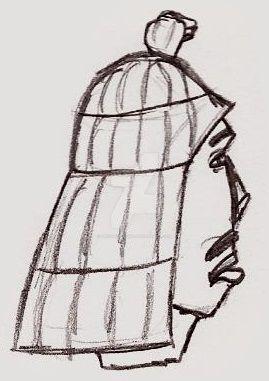 Pharaoh by UnicronHound