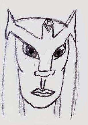 Princess Goliath by UnicronHound