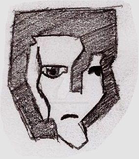 Robo Elvis by UnicronHound