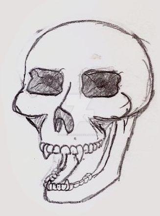 Skullness by UnicronHound