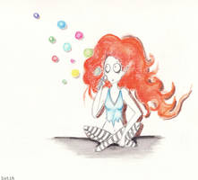 colores colores...... by Lutih
