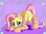 Sockie Flutter Shy