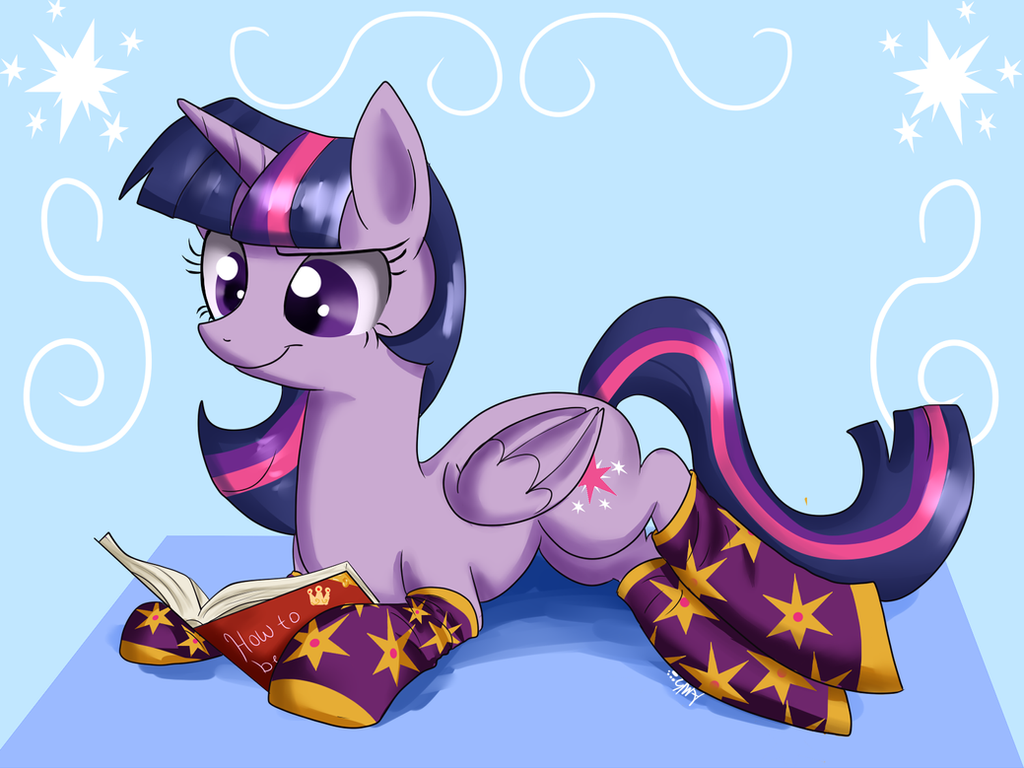 Twi Sawks by Pon3Splash