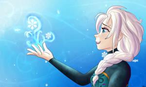 -Insert overrated Frozen Fanart title here-