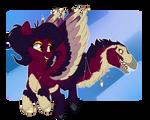 Raptor Pony