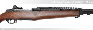 Garand Pistol
