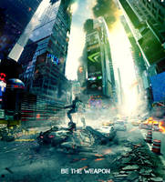 Crysis2 by Renato3xl
