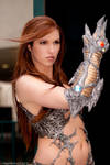 Perfect Witchblade