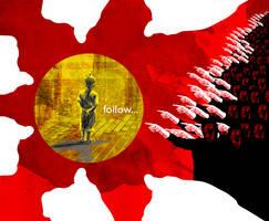 Follow... by luilouie