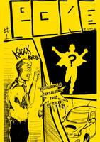 Poke Issue 1 by luilouie