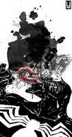 Venom by luilouie
