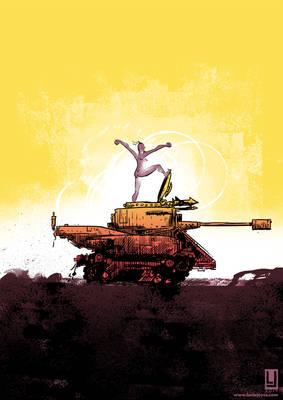 Early Rise (Tank Girl)