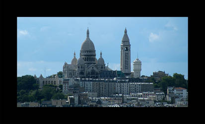 Le Sacre Coeur 02 by Blofeld60