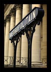 Metropolitain 02 by Blofeld60