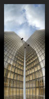 La BnF Panorama Vertical 02 by Blofeld60