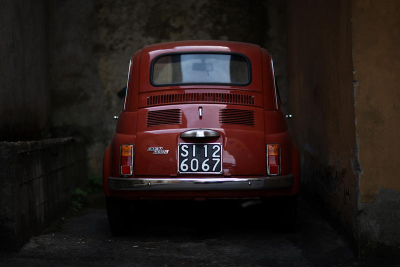 bello by bagnino