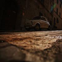 bello quattro by bagnino