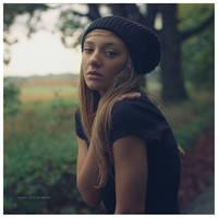 Olga by f90x by bagnino