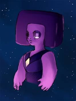 See You Space Ruby