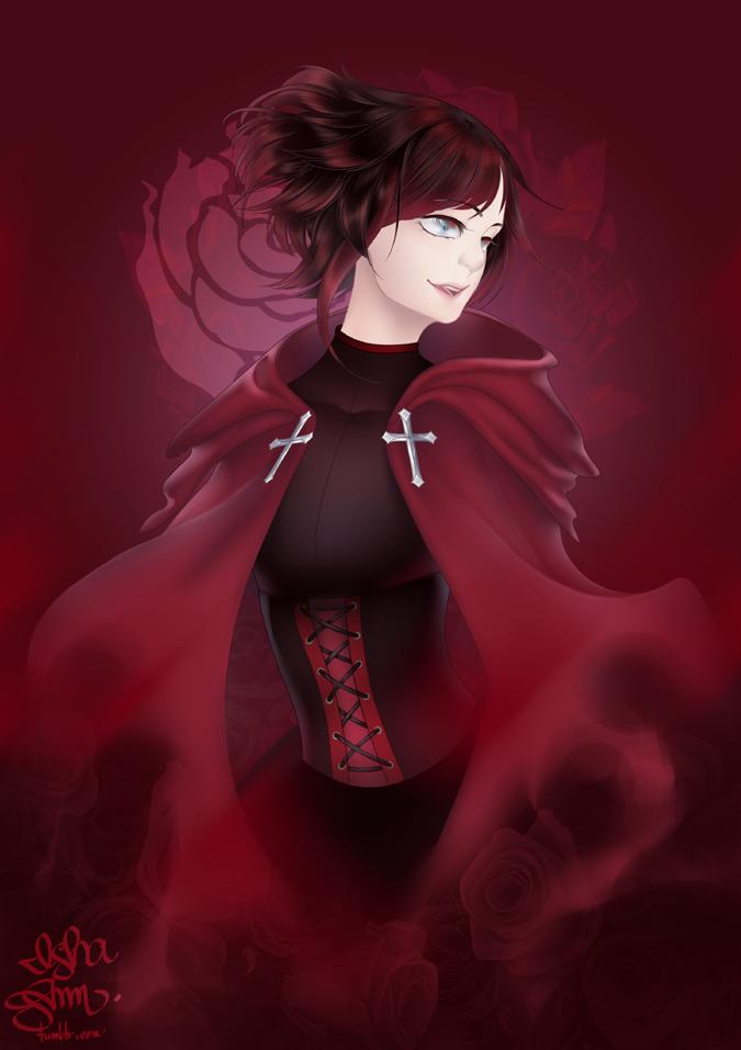 Ruby by Angeloflight0925