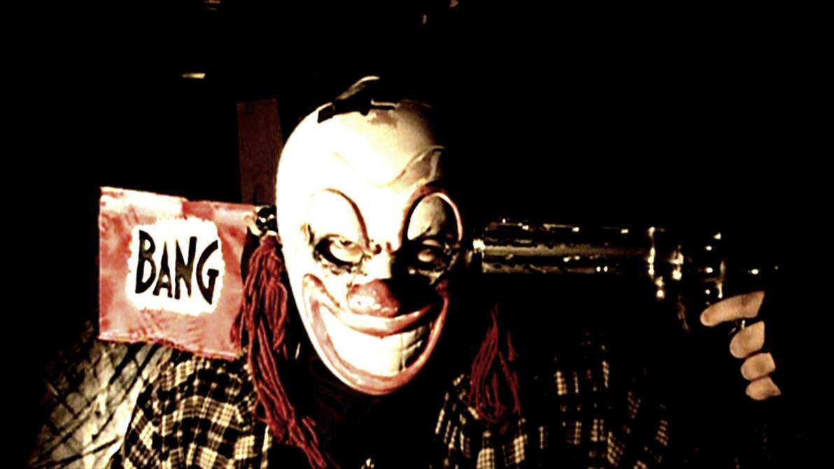 Sad Clown by SevenTwelve on DeviantArt