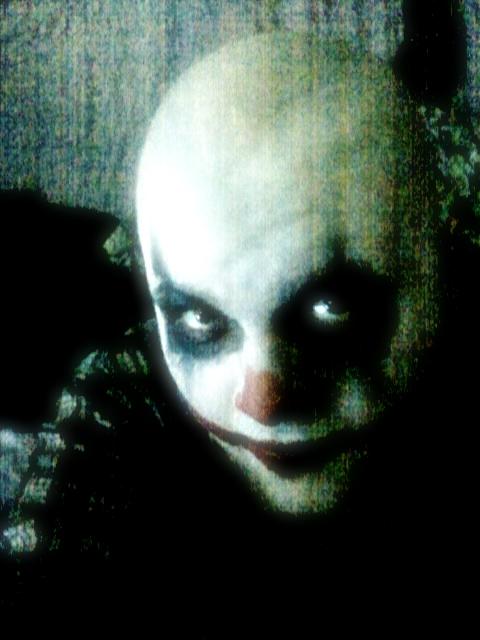 Clownman by SevenTwelve
