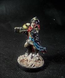 Imperial Comissar