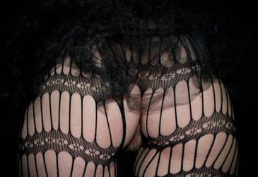 Hot view... by NudeDevil