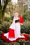 Princess Hinoto 3