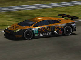 Risa Engineering R-GT by GTRAtomixsearch