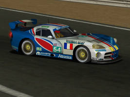 Free French Racers Viper by GTRAtomixsearch