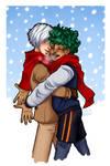 Winter Loving