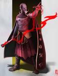 Cloak Demon