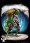 Druid of Tides