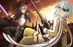 Sword Art Online: Gun Gale Online