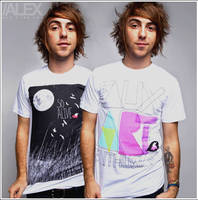 Alex - All Time Low by TheSickestKid