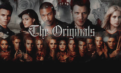 Originals Header by MurderMyHeart666