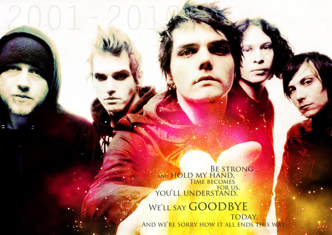 Goodbye by KilljoyEmz