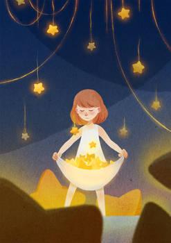 Little star thief