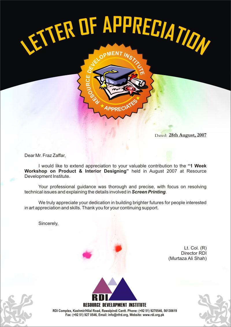 Appreciation letter by kkashifkhawaja on deviantart appreciation letter by kkashifkhawaja appreciation letter by kkashifkhawaja thecheapjerseys Gallery