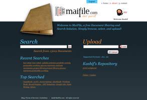 Website Layout by kkashifkhawaja
