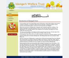 Website Mockup -02 by kkashifkhawaja