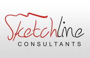 Logo for design firm by kkashifkhawaja