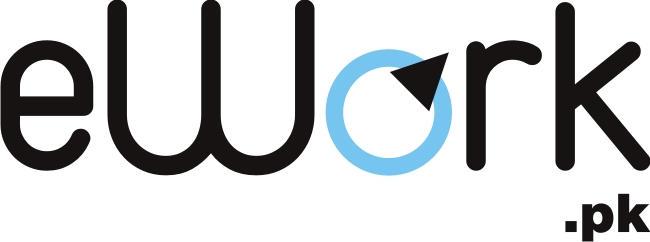 eWork-Logo