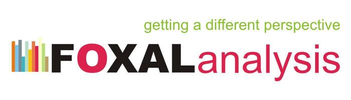 Foxal Analysis Logo by kkashifkhawaja