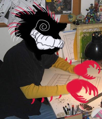 LupinMaru's Profile Picture