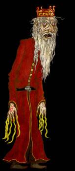Aerys the Mad King asoiaf