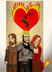 Team Stannis by Monkey19934