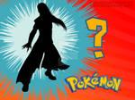 Teaser pic alias which Pokemon?