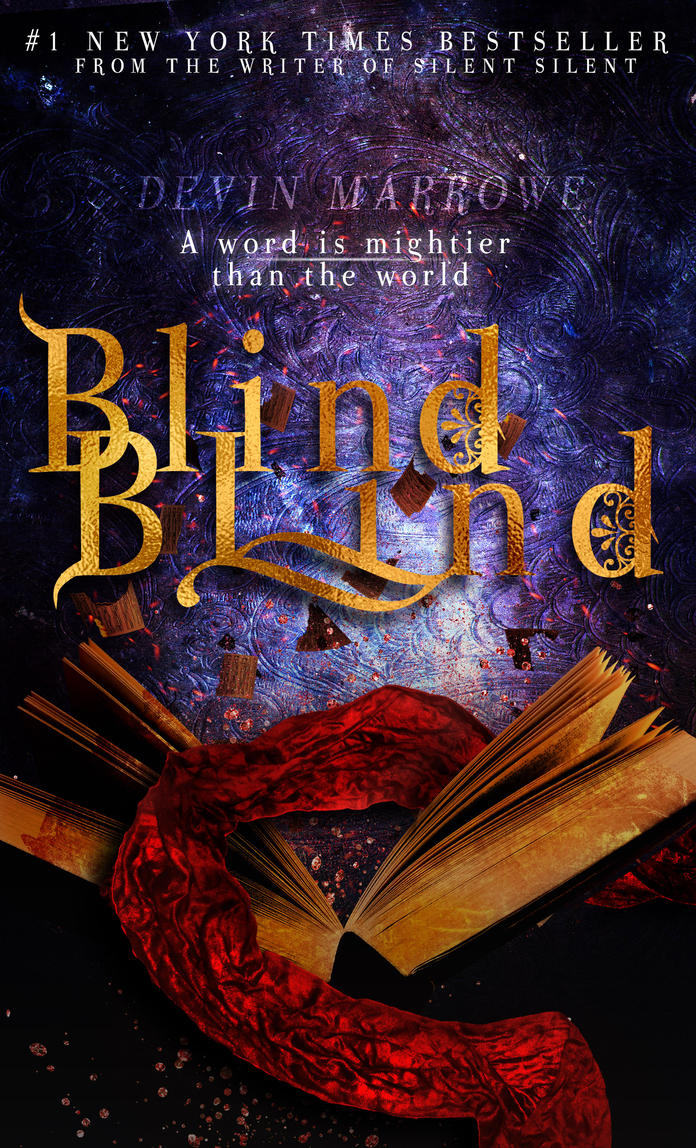 Blind-Blind by meavord